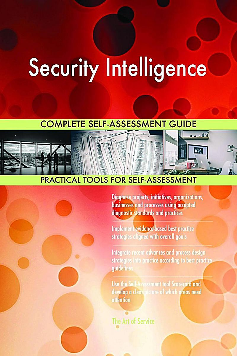 Security self assessment