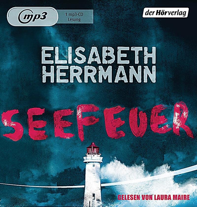 seefeuer 1 mp3 cd h rbuch von elisabeth herrmann. Black Bedroom Furniture Sets. Home Design Ideas