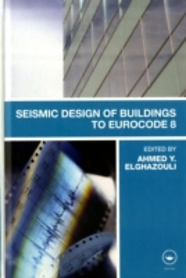 Seismic Design Of Buildings To Eurocode