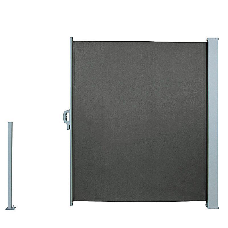 seitenmarkise 180 x 300 cm jetzt bei bestellen. Black Bedroom Furniture Sets. Home Design Ideas