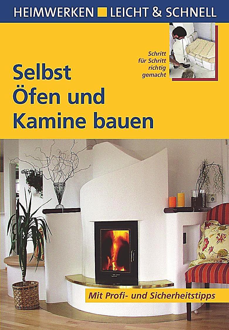 selbst fen und kamine bauen buch portofrei bei. Black Bedroom Furniture Sets. Home Design Ideas