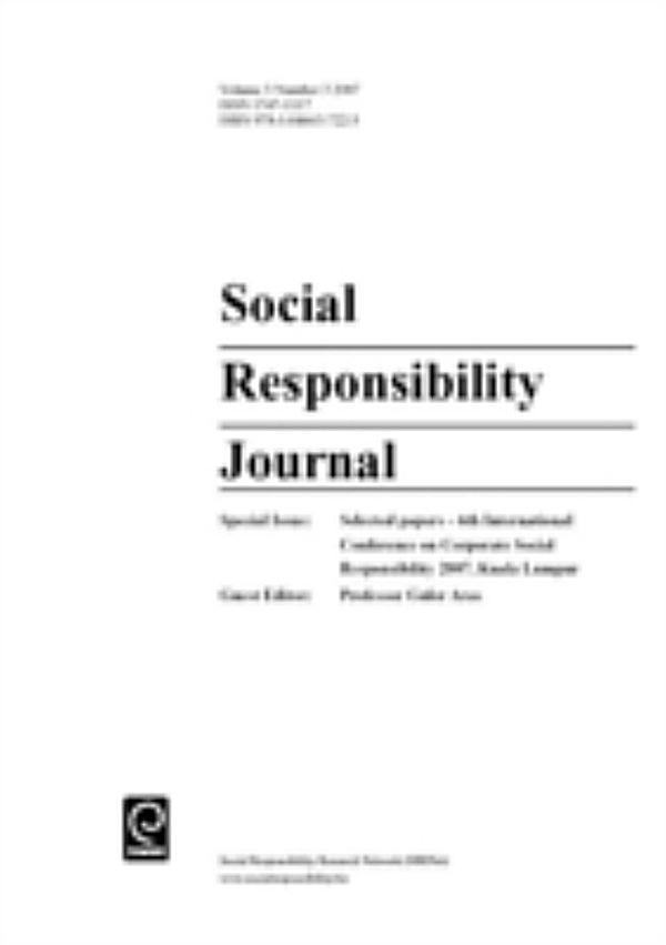 corporate social responsibility in foreign countries essay The discussions of the social responsibilities of business are  of course, in  some cases his employers may have a different objective  corporations, even  to leave his job, for example, to join his country's armed forces.