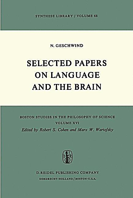 Essays and articles on the human brain