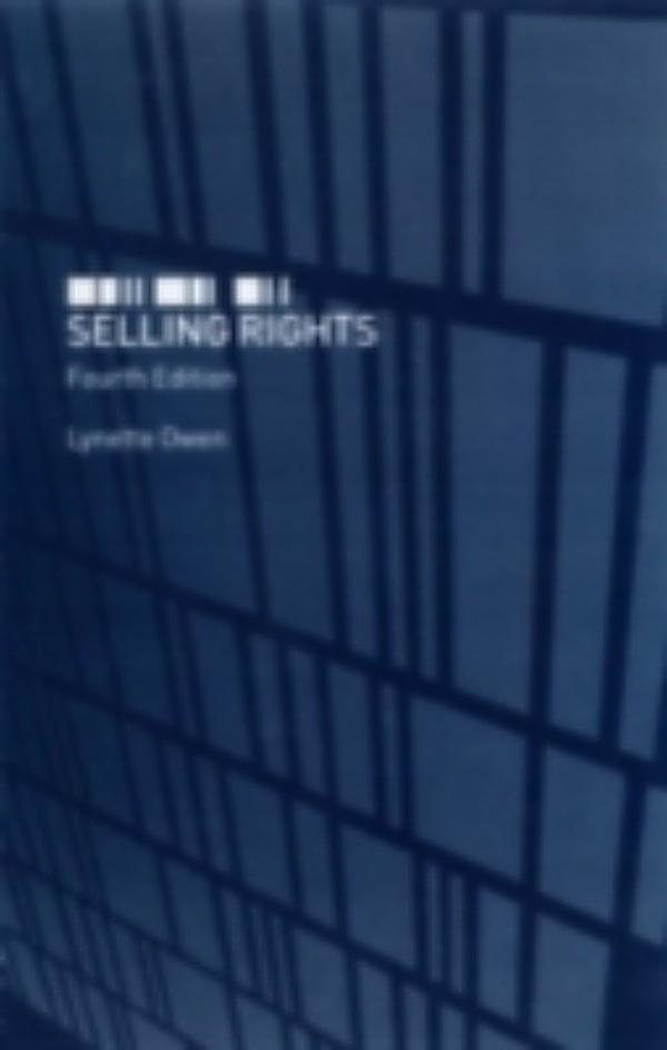 selling rights lynette owen pdf
