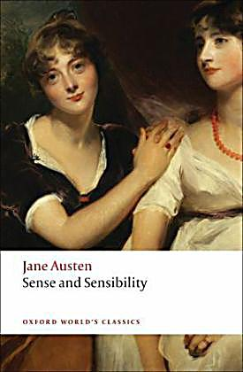 an analysis of a metaphor in sense and sensibility by jane austen Benevolent, willing, and knowledgeable—are all characteristics of elinor dashwood authors often use characteristics of characters to portray them as imperative pieces of the plot in jane.