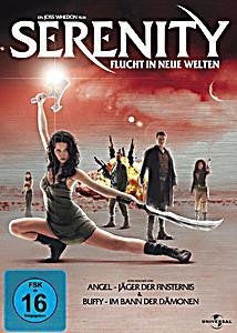 Serenity Flucht In Neue Welten Stream