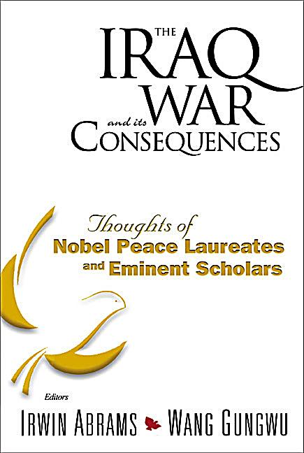 my thoughts on the war on iraq What remains in public memory are retrospectives of the war, especially on its ten -year anniversary the dominant narrative is that the iraq war was a mistake.