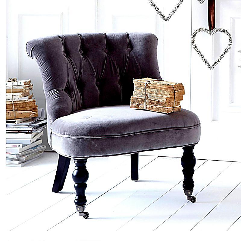 sessel grau jetzt bei bestellen. Black Bedroom Furniture Sets. Home Design Ideas