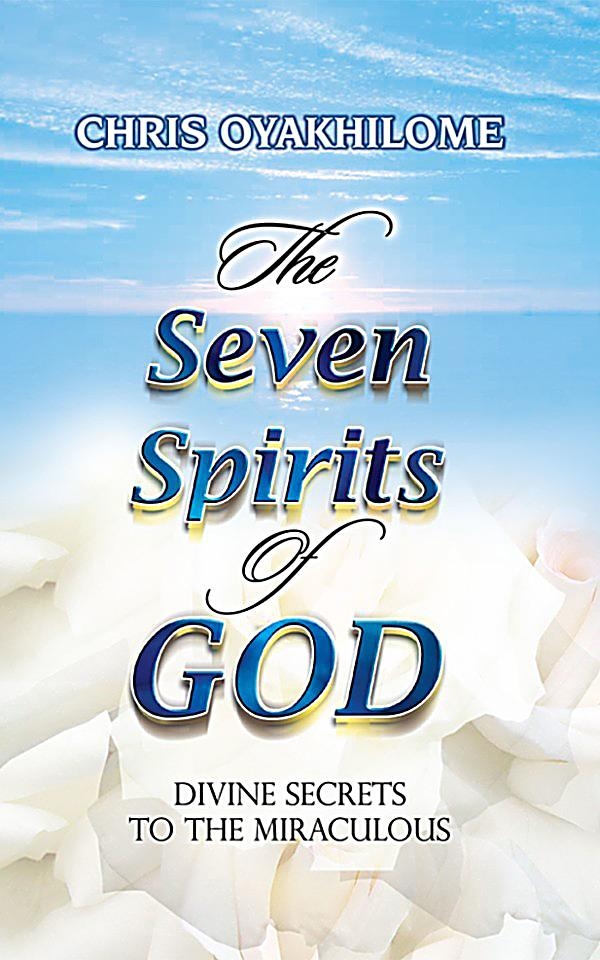 the seven spirits of god pdf