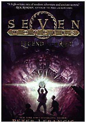 Seven Wonders Buch
