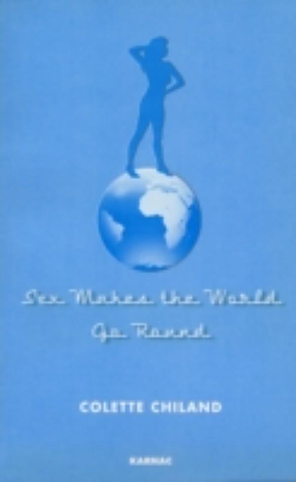 sex makes the world go round