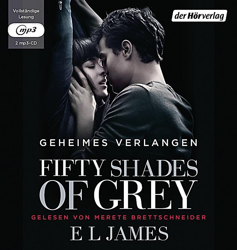 Shades Of Grey Inhalt Band 3