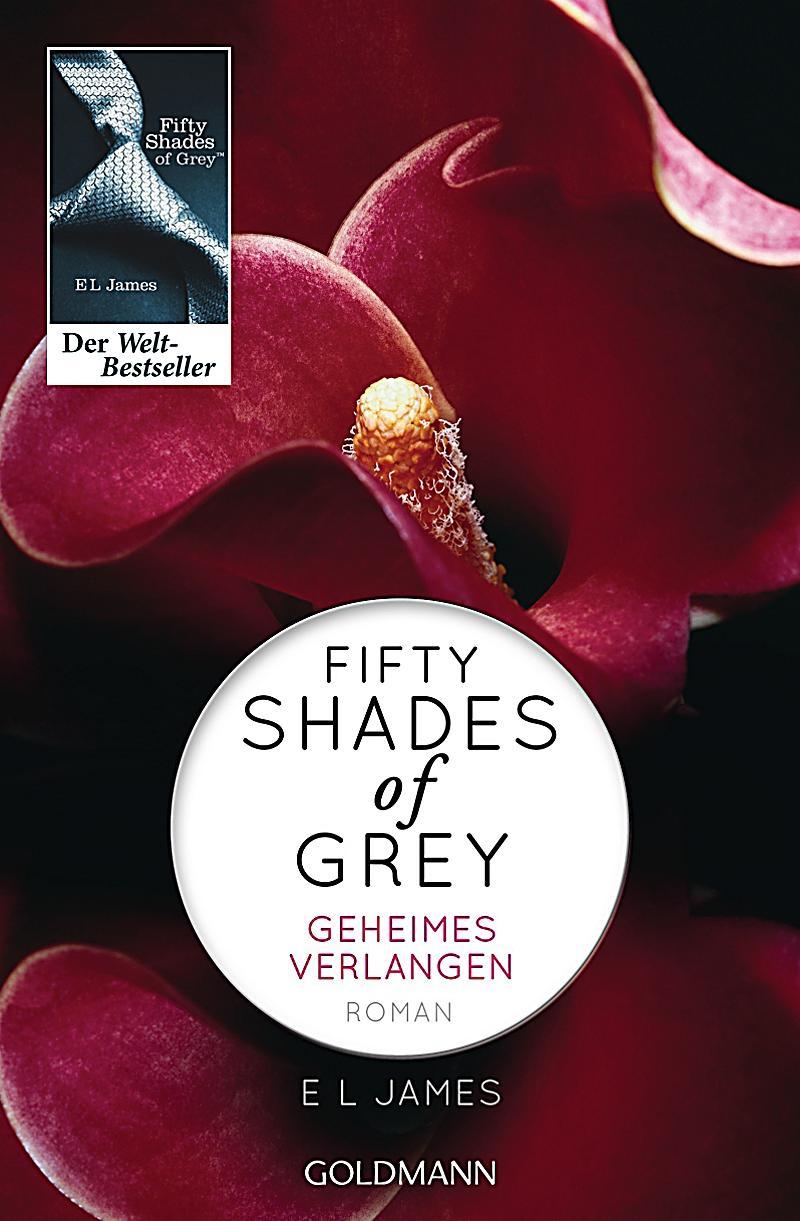 Kommentare zu Shades of Grey Trilogie Band 1: Geheimes