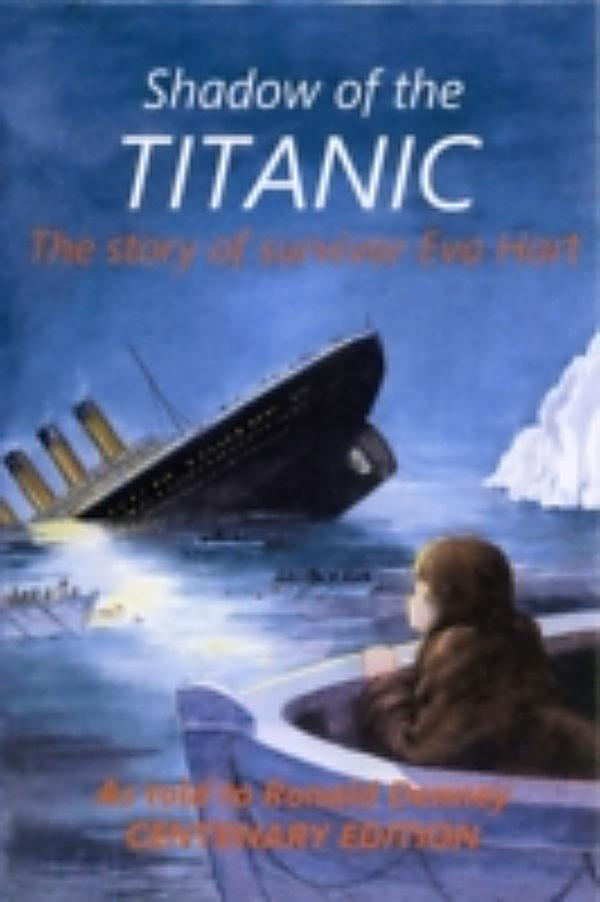 the shadow of the titanic National geographic stories take you on a journey that's always enlightening, often surprising, and unfailingly fascinating this month—titanic.