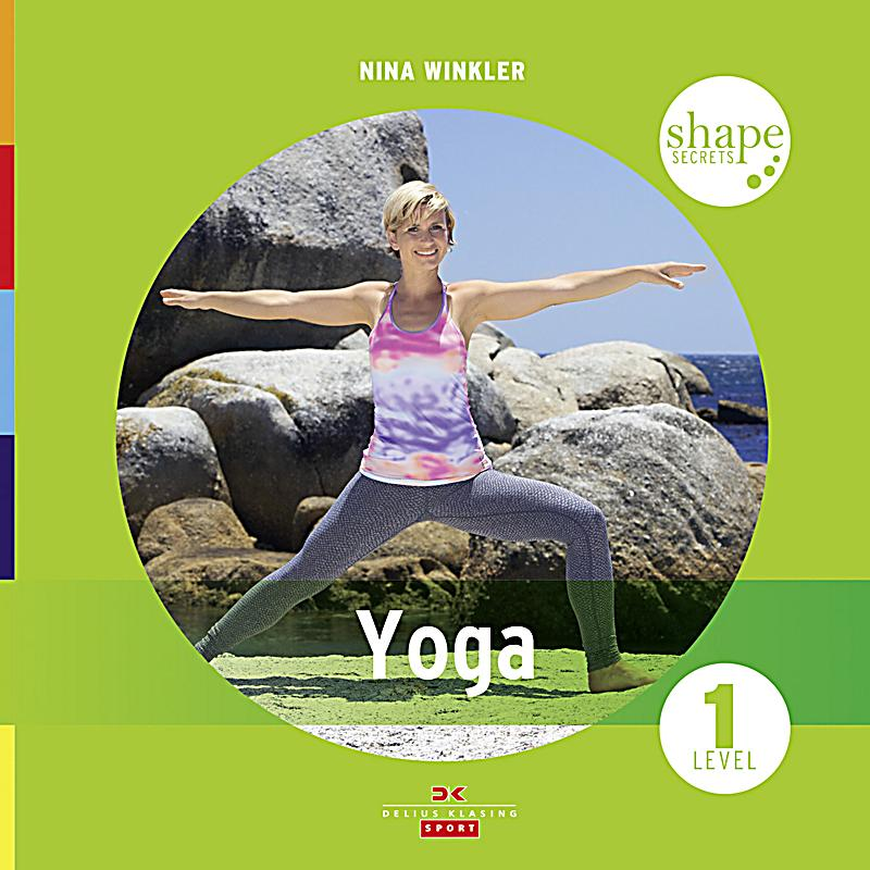 Secrets of yoga book