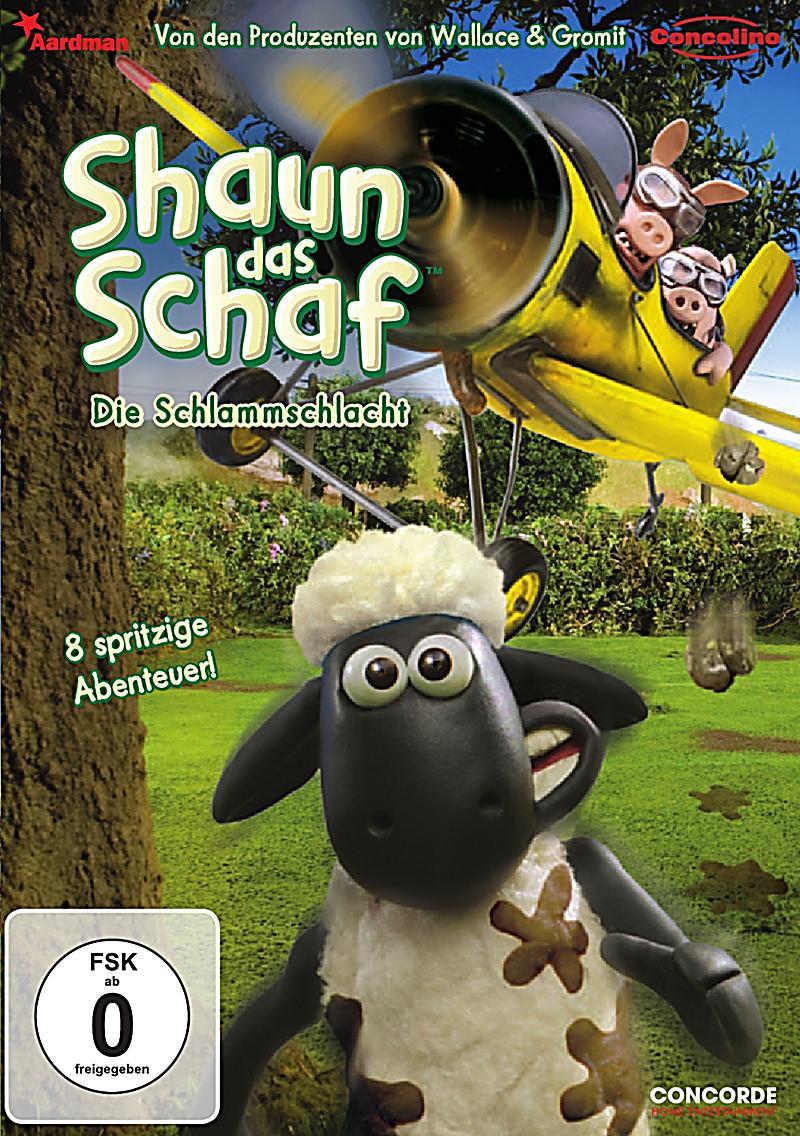 Shaun Schaf