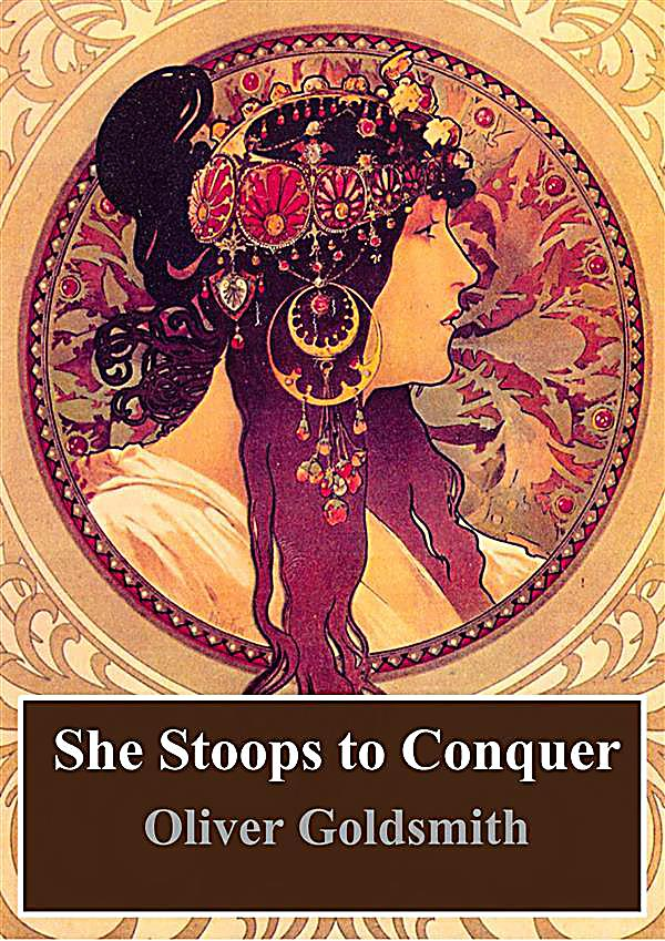 She stoops to conquer pdf