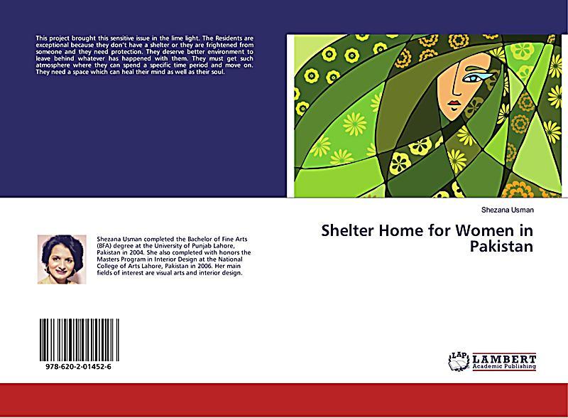 Women Shelter Homes (Dar-ul-Aman)