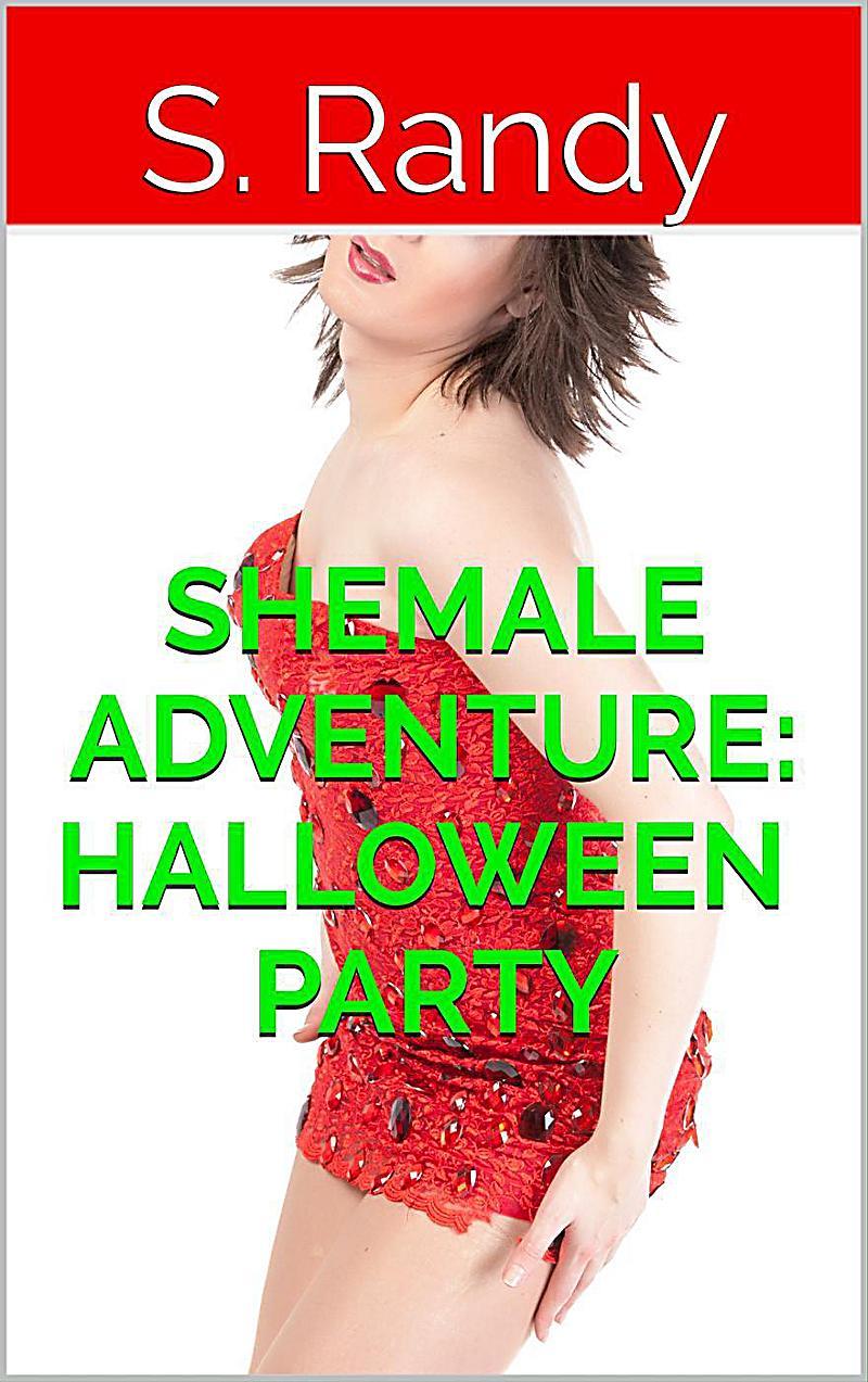 Shemale Adventure 19