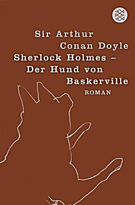 Sherlock holmes der hund von baskerville buch portofrei for Der hund von baskerville