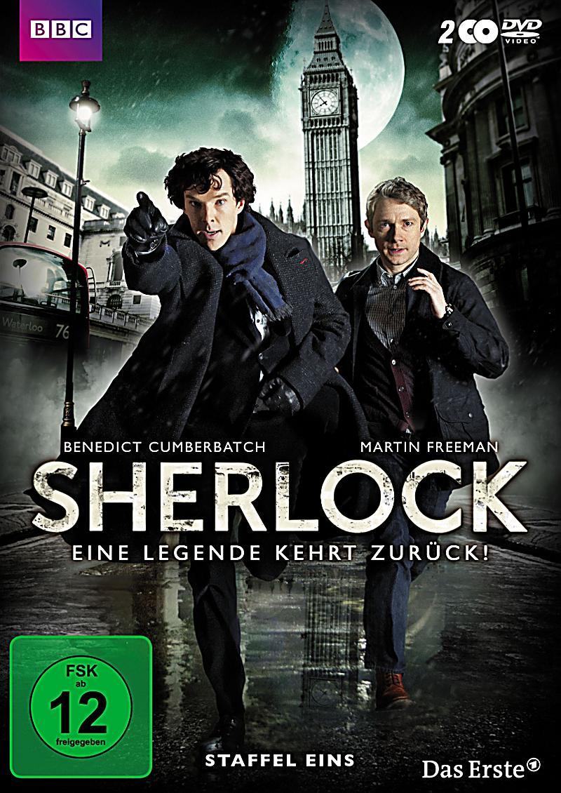 Kommentar zu Sherlock - Staffel 1 jetzt bei Weltbild.de lesen