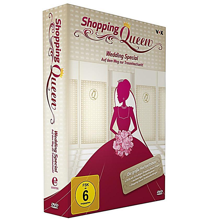 Shoppin Queen