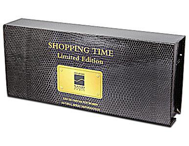 Shopping Time Eau de Parfum Women 3x30ml bestellen   Weltbild.ch