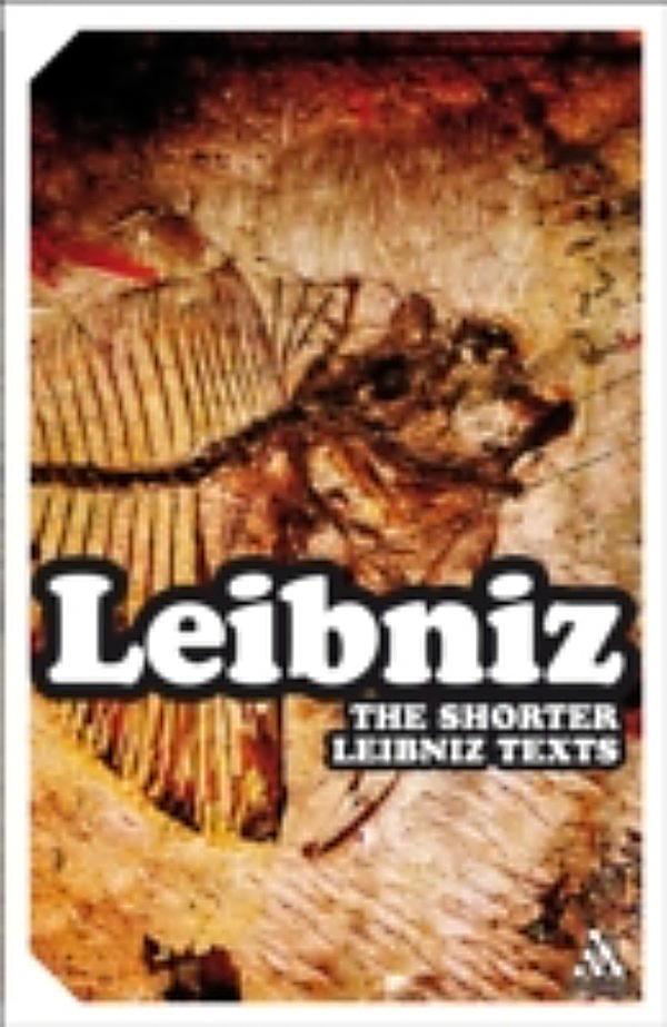 la philosophie de leibniz pdf