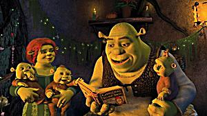 shrek oh du shrekliche dvd bei bestellen. Black Bedroom Furniture Sets. Home Design Ideas