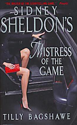 sidney sheldon mistress of the game pdf