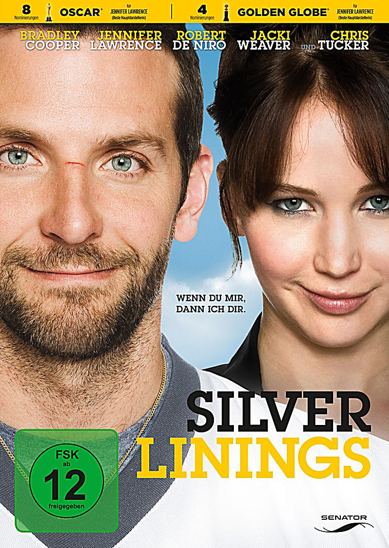 silver linings online dating Watch silver linings playbook 2012 online full movie free - the life of pat soltano divided into 'before' and 'after' when he cheated on his wife this event so shocked the man that survived the first outbu.