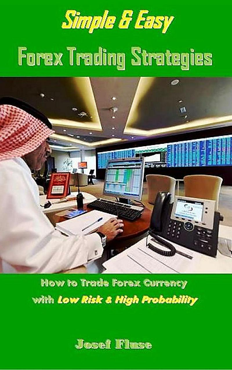 Forex trading strategies ebook
