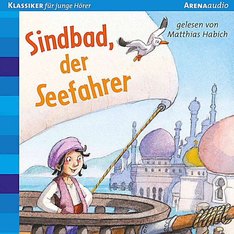 Sindbad Der Seefahrer Zeichentrick