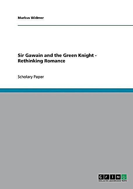 temptation scenes in sir gawain and the green knight This chapter examines the similarity between the temptation scenes in sir gawain and the green knight and in chretien de troyes' perlesvaus it suggests that the temptations in both works.