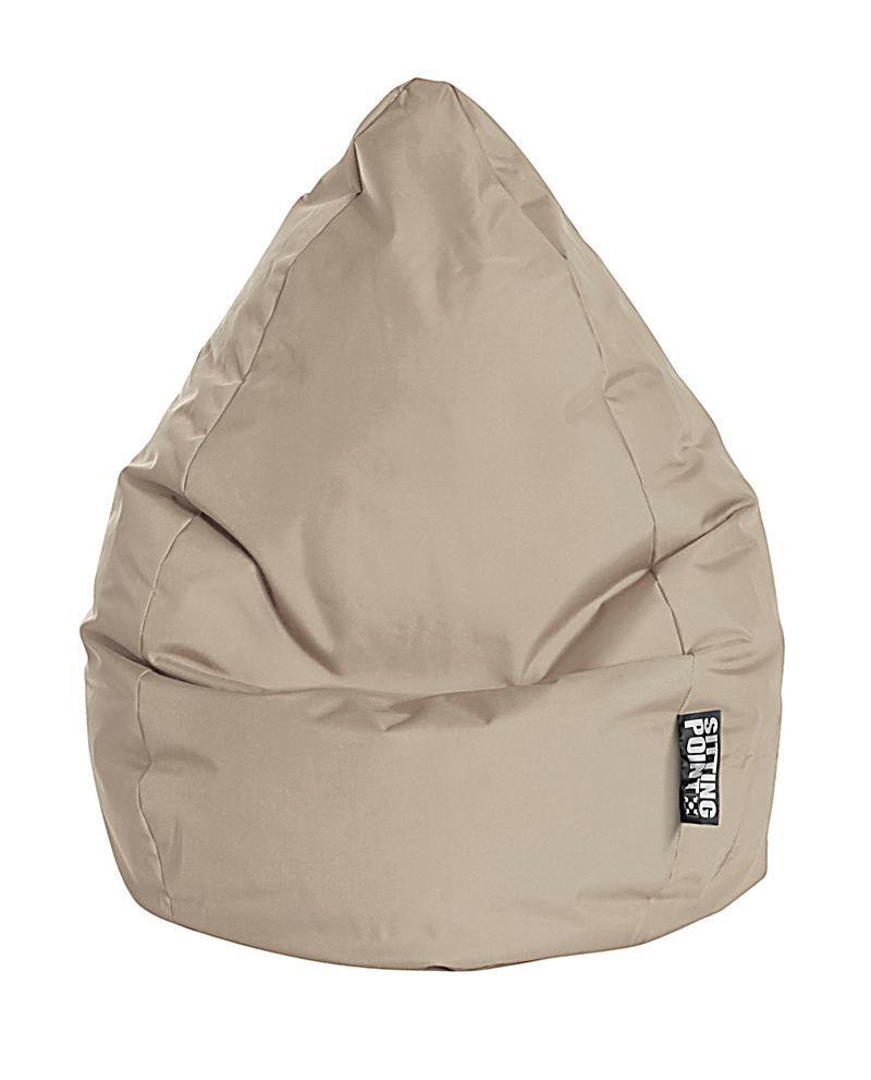 Sitzsack Beanbag Brava XL (Farbe: khaki)