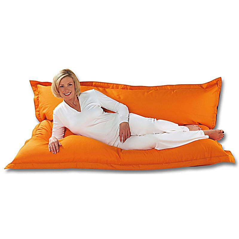 sitzsack big bag farbe orange jetzt bei bestellen. Black Bedroom Furniture Sets. Home Design Ideas