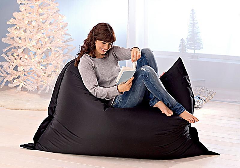 big g sitzsack. Black Bedroom Furniture Sets. Home Design Ideas