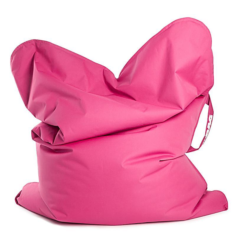 Sitzsack MyBag Scuba (Farbe: pink)