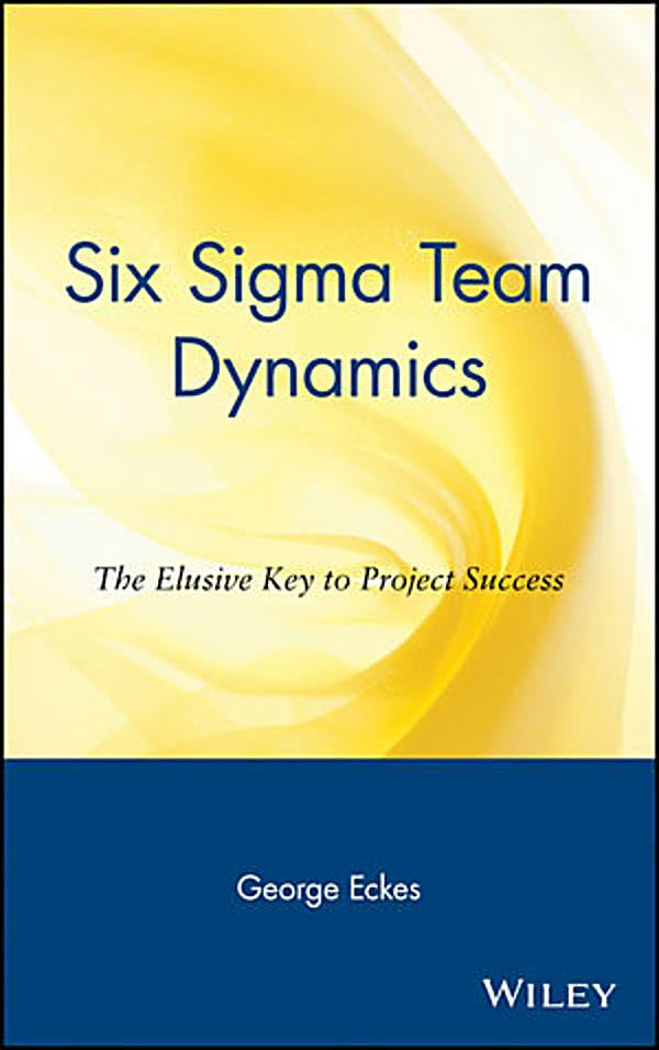 six sigma for dummies pdf download