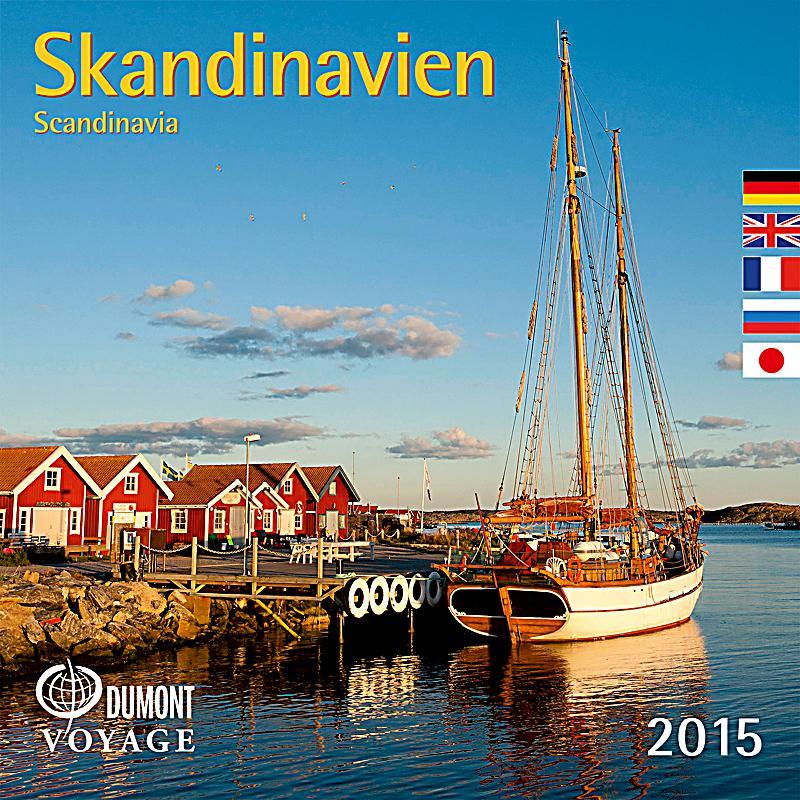skandinavien dumont voyage kalender 2015 kalender bestellen. Black Bedroom Furniture Sets. Home Design Ideas