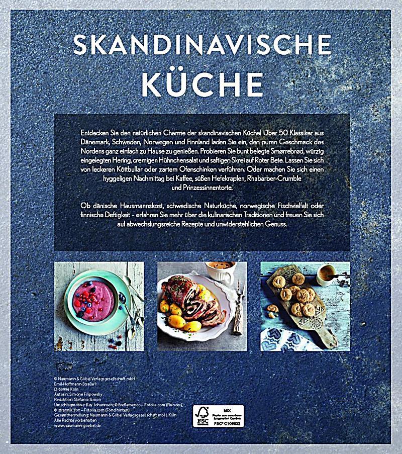 Skandinavische Küche Buch jetzt bei Weltbild.de online bestellen