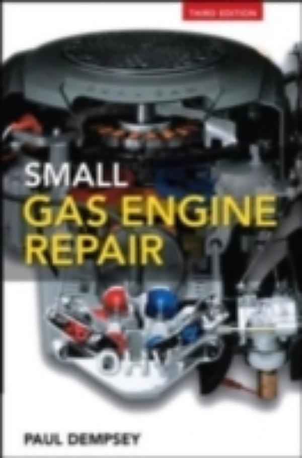 Small Engine Repair : Small gas engine repair ebook jetzt bei weltbild als