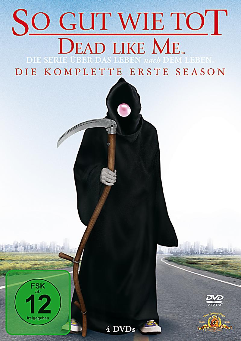 Dead Like Me - So Gut Wie Tot