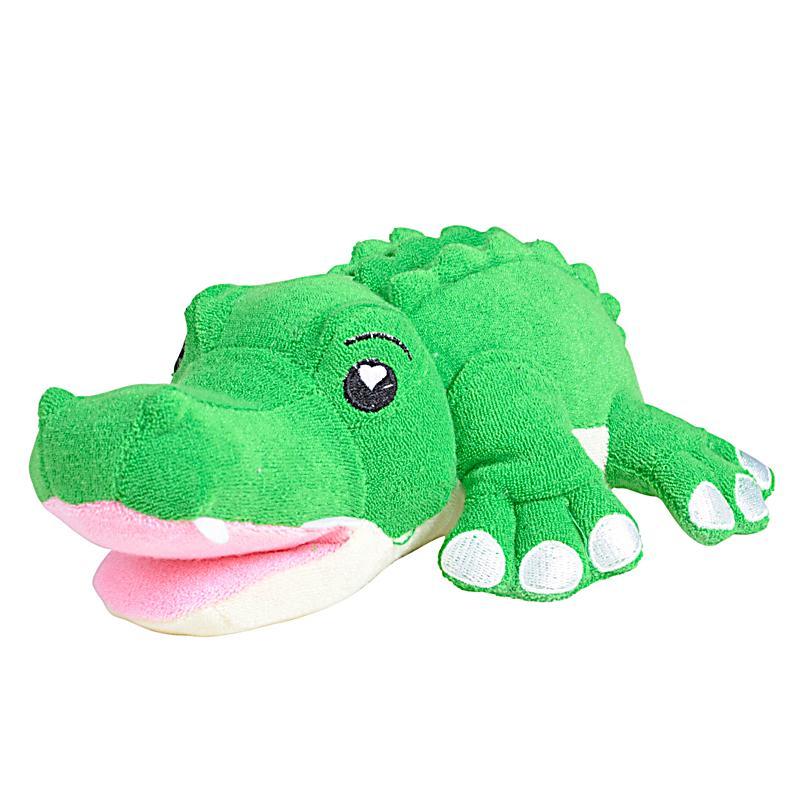 wasser krokodil spiel