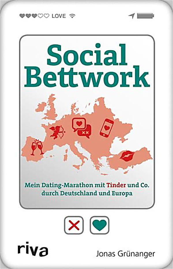 rezension social bettwork jonas gruenanger