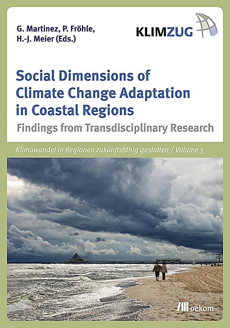 Social Dimensions of Climate Change Adaptation in Coastal ...