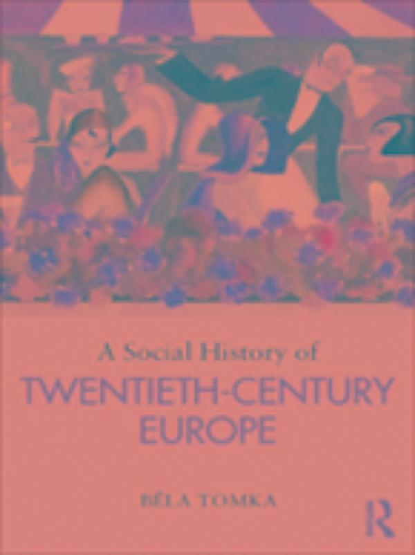 european history of the twentieth century Finding background information - begin your research by reading some  background information about your topic once you have studied the background  of.