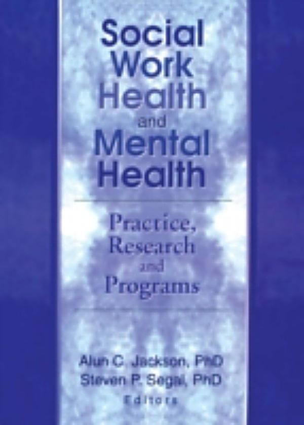Start a Mental Health Social Work Career