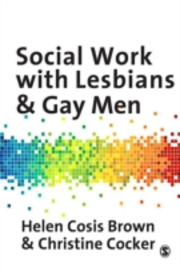 from Stetson social work and gay