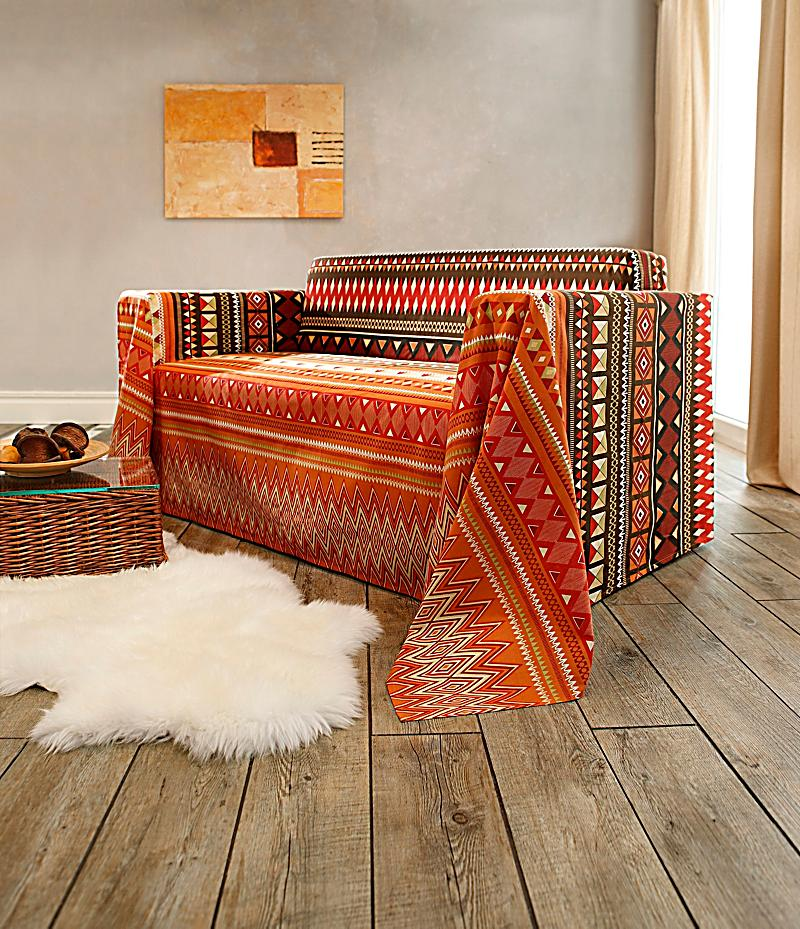 sofa berwurf madagaskar gr e 220x280cm bestellen. Black Bedroom Furniture Sets. Home Design Ideas